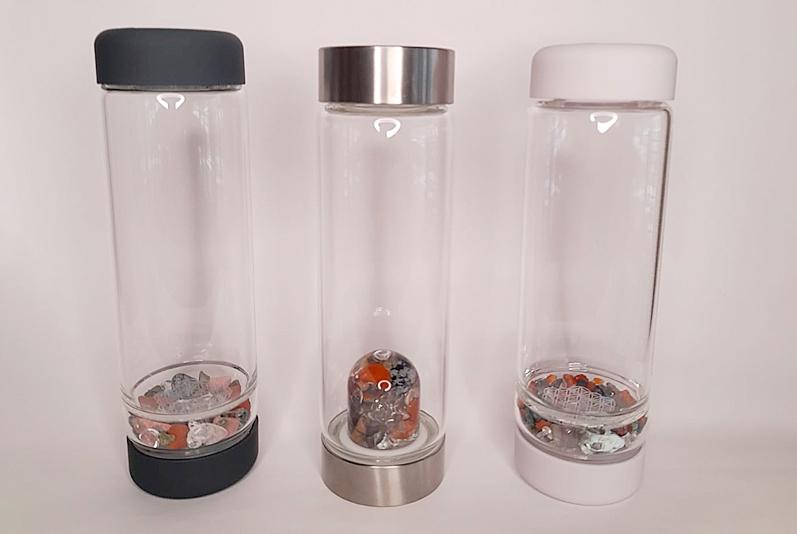 SUMA Orgon-Wasserflasche, Orgon